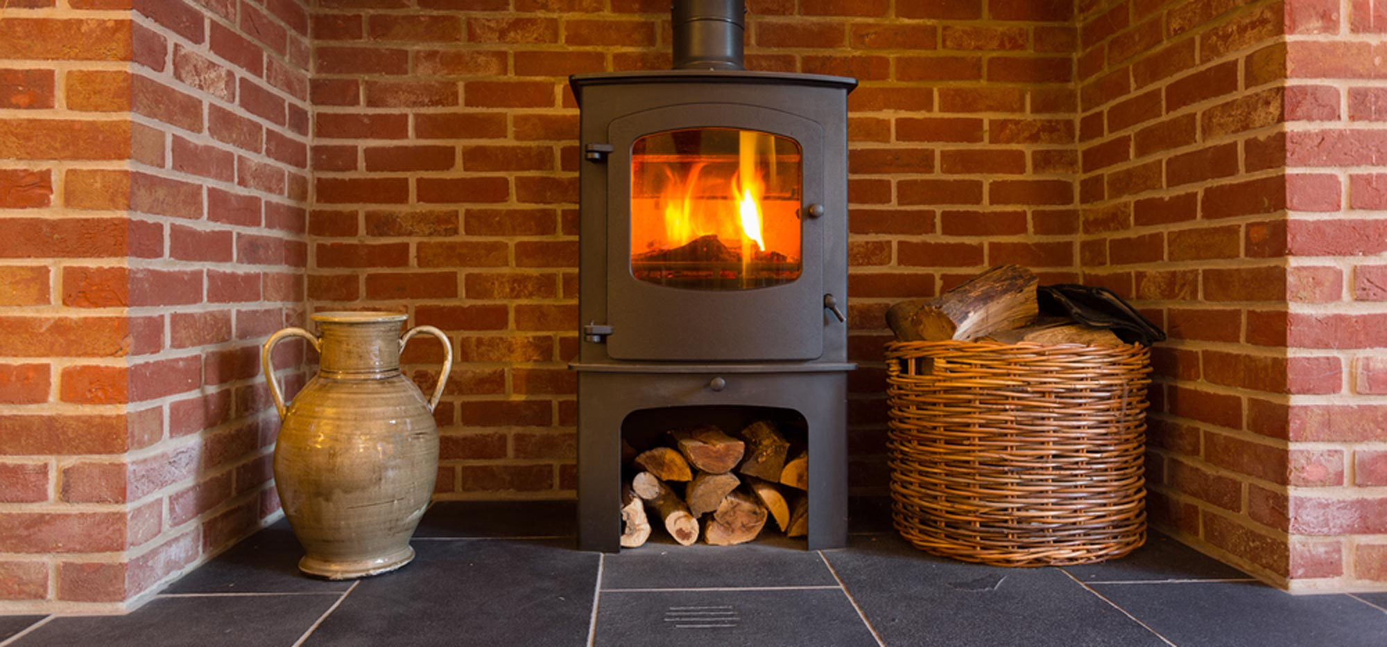 Chimney Construction Repair Amp Lining Services Hampshire